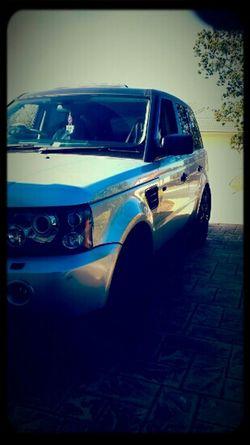 Range Rover Rangie Landrover