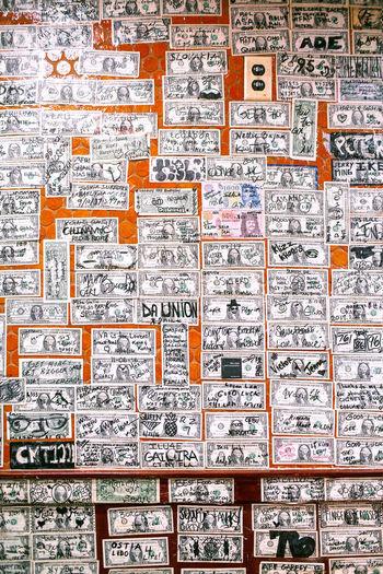 Lucky Dollar Bill Captured By Mark Kim Dollar Bill Mkvisualvoice Newyorkphotographer Night Lights Travel Chinatown New York I Was There Imagemaker Interior Design Light And Shadow Lucky Dollar Money Neon Color Neonlight Streetphotography