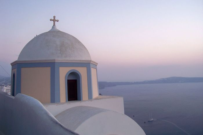 Grèce, Greece, Greek Islands Sunset Sunset_collection Santorini