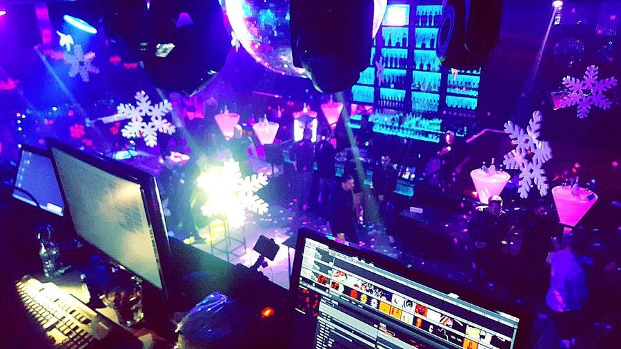 @zoneclub Nightlife Night Illuminated Indoors  First Eyeem Photo