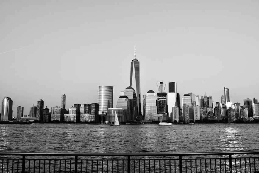 Freedom Tower NYC Photography NYC Nikon D7100 Nikon Nikonphotography BlackPOZPhotog Jersey City