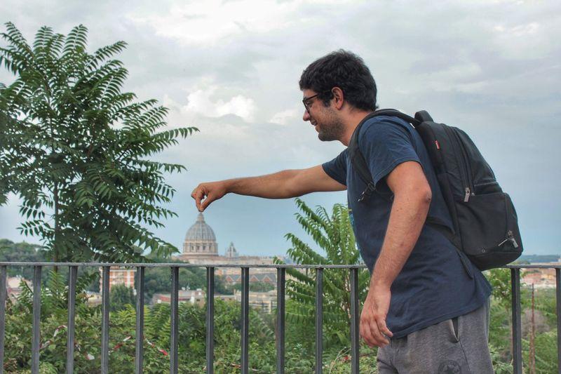 Rome 💙