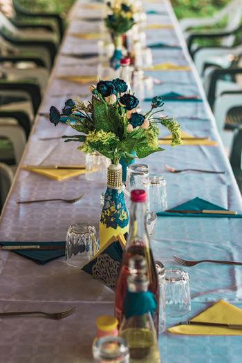 Table Selective