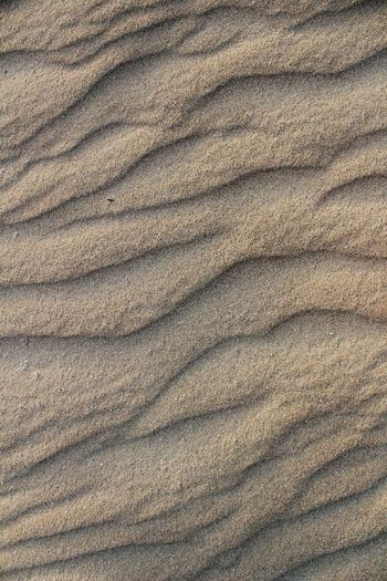 Sand Patterns Sand Waves Structure Structure And Nature Naturephotography Desert Beauty Full Frame Backgrounds Land Sand Beach Textured  Pattern Nature Sunlight Textile The Creative - 2018 EyeEm Awards