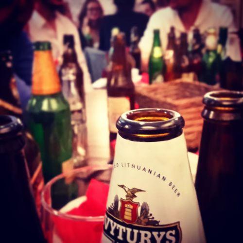 Konstytucja pub Hanging Out Drinking Beer Friends Beers