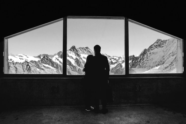 High Love Switzerland Top Of Europe Getting Creative TwentySomething Black And White Mountains Black And White Friday Lost In The Landscape Leica D-lux Typ109 Photos That Will Restore Your Faith In Humanity Love Without Boundaries Adventure Buddies Valentine Valentine's Day  Love ♥ The Tourist Q Quiet The Street Photographer - 2016 EyeEm Awards The Architect - 2016 EyeEm Awards The Great Outdoors - 2016 EyeEm Awards A Bird's Eye View Feel The Journey Two Is Better Than One מיישוויץ מיישחורלבן Go Higher