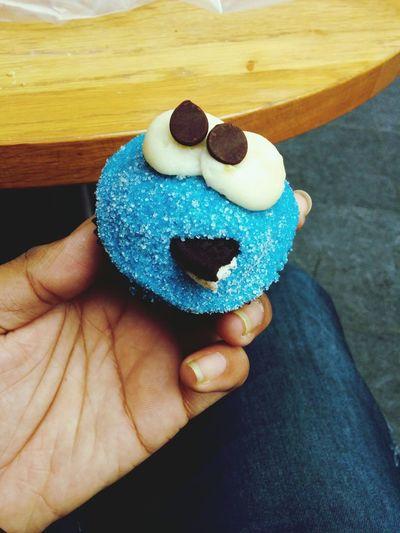 cupcake eten