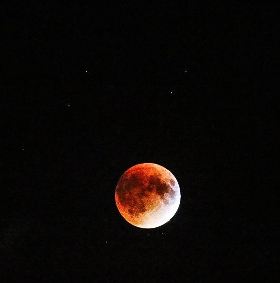 Supermoon2015 Lunar Eclipse Blood Moon Harvestmoon Man In The Moon Macro Beauty The Great Outdoors With Adobe