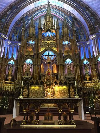 Religion Place Of Worship Spirituality Architecture Montréal Architecture