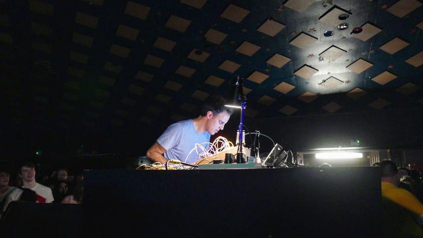 Four Tet @ The Barrowlands - Glasgow 16/02/2018 Barrowland Ballroom Electronic Electronic Music Shots Fourteen Glasgow  LiveMusic Arts Culture And Entertainment Barrowlands Folktronica Kieranhebden Music Musician