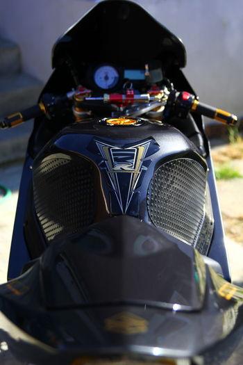 Suzuki GSXR1000 No People Bikes Bokeh Photography Motorcycle Moto