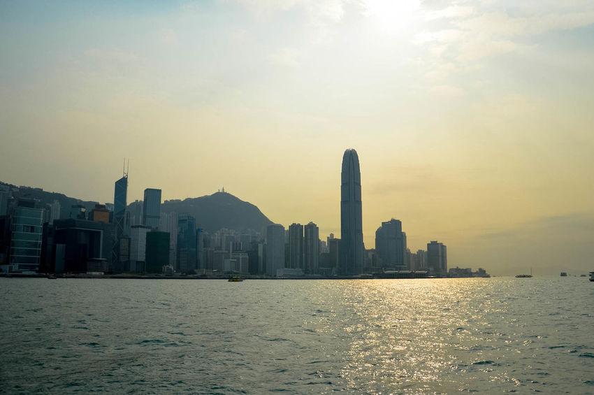 Winze's Life Landscape HongKong