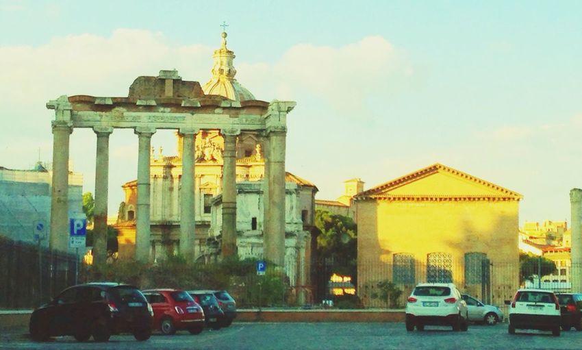 Sovrapposizioni.. Rome Taking Photos Walking Around Architecture