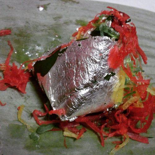 PanKolkata specialKesar Saffron silver colorFull Food Love Love IT