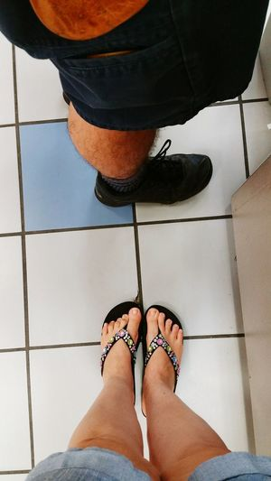 Dramatic Angles Me and Oscar foot selfie. I looked down and it looked cute so... Lol.😉 Person Low Section Standing Shoe Footwear Human Foot Flooring Personal Perspective Directly Below Selfie Popular Photos Eyemphotography Eyemphotos Husbandandwife Love Always