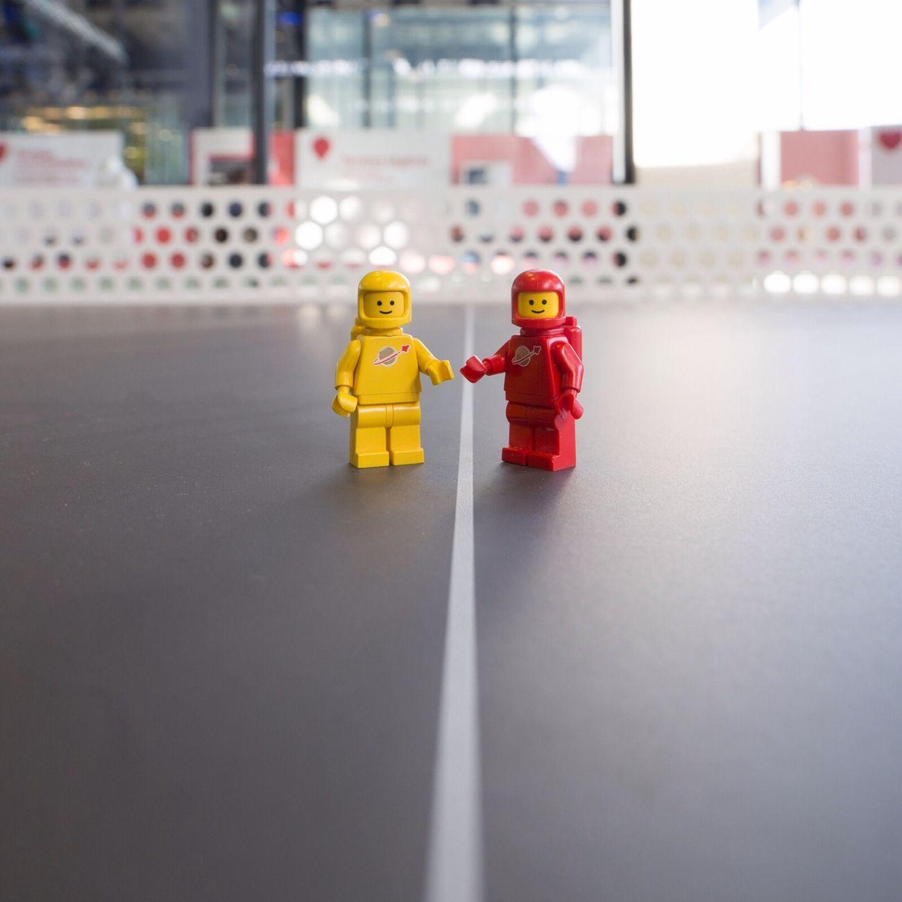 LEGO Espace