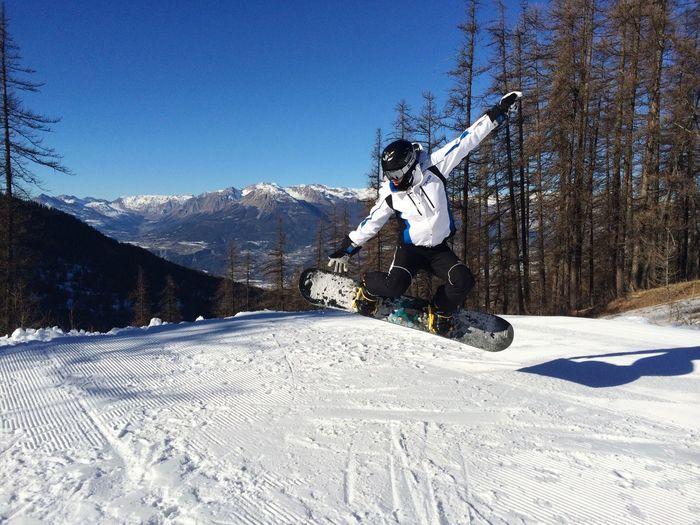 Deepfreeze Lesorres Knockoutsnowfestival Franec Snow Snowboarding Enjoying Life