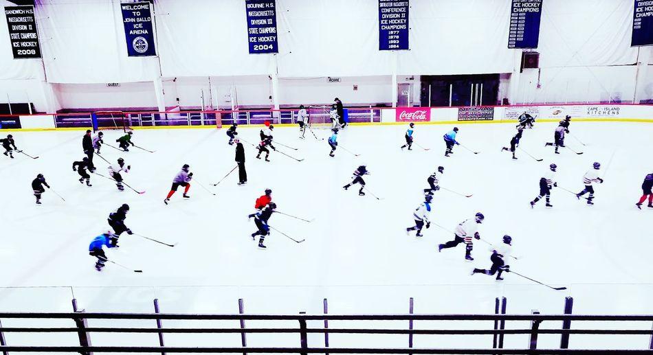 #hockeylife Sport Lifestyles Full Length Skill  Ice Rink