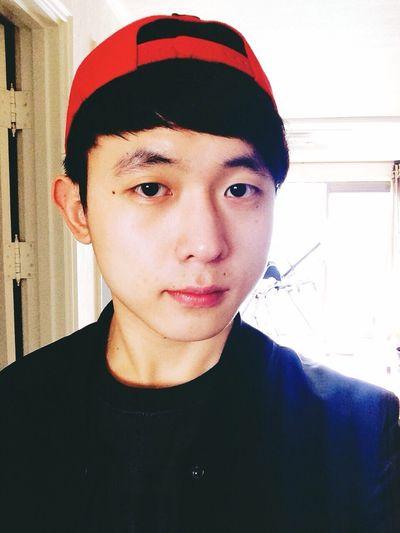 9시수업이 너무 많구나.... Daegu Selfie