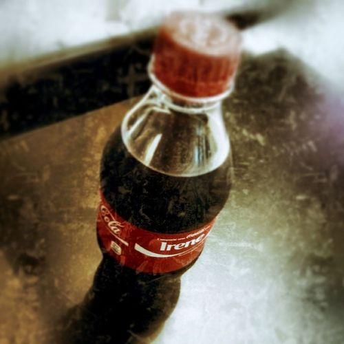 Cocacola para @sweetmoon_1991 Refresco Igersaragon Igerszgz