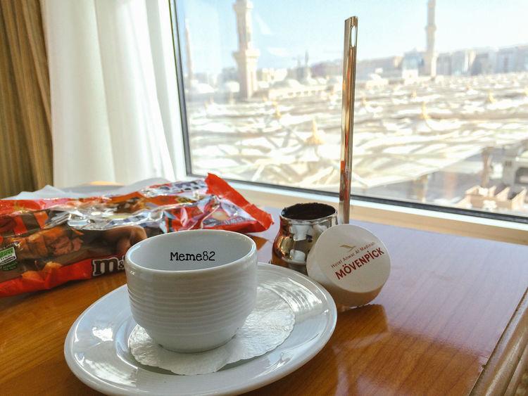 تصويري  المدينة_المنورة Turkish Coffee قهوة_تركية