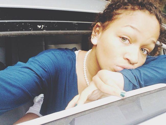 Cute Selfie Beauty Selflove