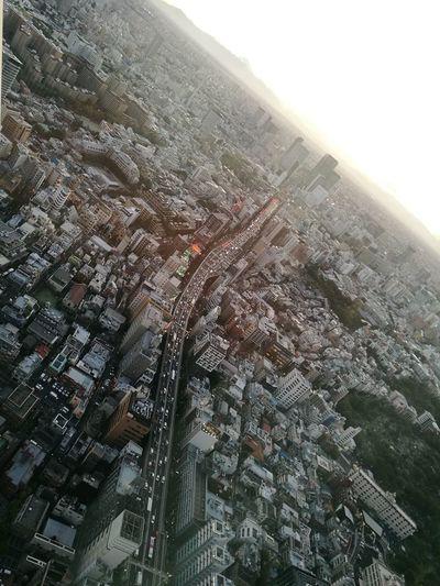 City Cityscape