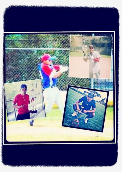IsLoveGame Softball Caracas Popular Photos