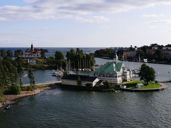 Finland♥ Helsinki, Finland Helsinki.fi Helsinki, Finland. Finlandlovers Helsinki Island Finland_photolovers Helsinki,finland Helsinki Finland Finland Savonlinna Finland Finlande Finland Savonlinna Vacations Architecture Business Finance And Industry Water Nautical Vessel Built Structure Outdoors Travel Destinations No People Beach Building Exterior City Cityscape Sea
