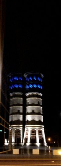 Night Lights Theater