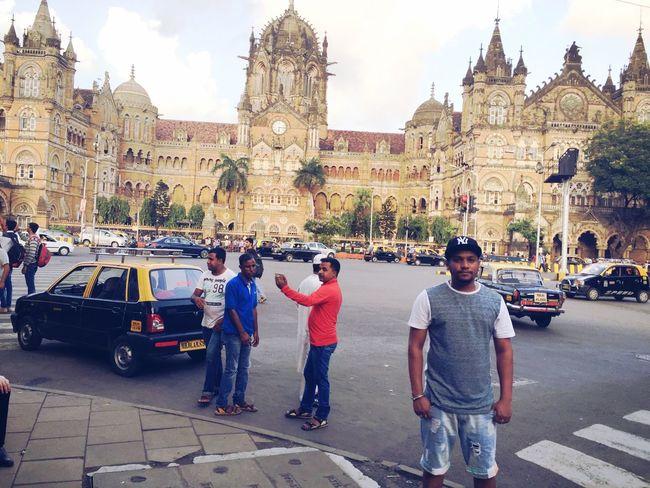 Mumbai First Eyeem Photo