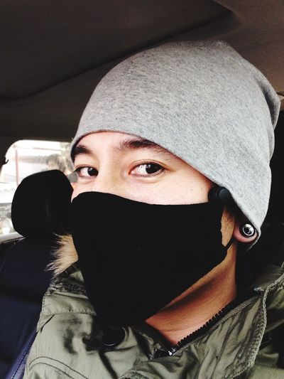 ihave cold…