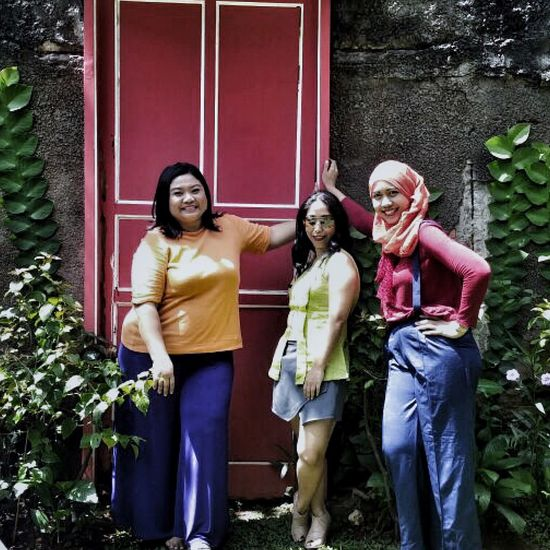 Arisan ExIMMommies, at Kembang Kencur - Halo Niko, South Jakarta. ImpressiveMindsMoms Arisan IMCH By ITag Friends By ITag Photoshot By ITag Arisan Ex IMLC's MOMs By ITag