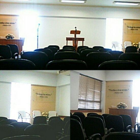 Reunião Linguaespanhola Central Ssa casadejehova