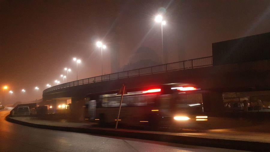 Speed Madness Cairo Cairo Night Li Night Night Witness No People Outdoors Speed Madness Travel