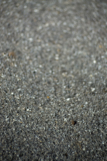 Abstract Asphalt Backgrounds Beach Close-up Concrete Day Full Frame Gray High Angle View Land Nature No People Outdoors Pattern Road Rough Sand Sea Selective Focus Surface Level Textured  Textured Effect Water
