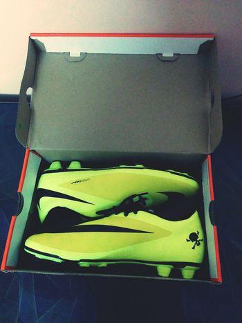 This is Love Check This Out Nike Nikehypervenom Hypervenom Studs Footballislife Footballboots Club