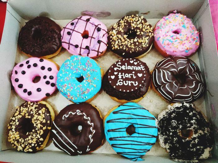 donuts Donut