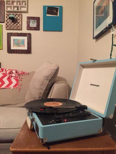 Vinyl Interior Design Vinyl Records