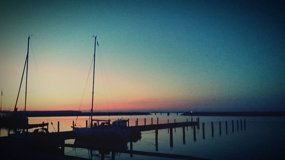 Harbour Hanging Out Balticsea Heimathafen Barth Germany Withoutyou Relaxing Northshore