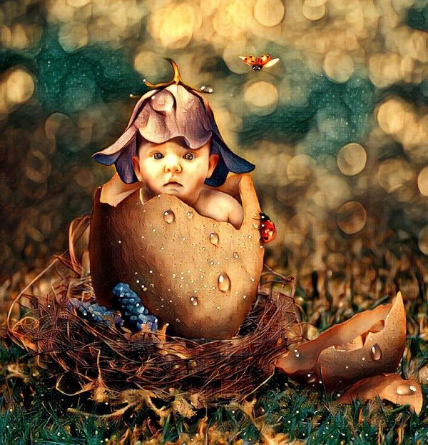 Doll Leaf Christmas Human Body Part Autumn Close-up Christmas Decoration Tree Outdoors People Day Babygirl Baby Photography