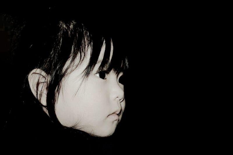 cute girl.... Girl Cute Me O My O Portrait