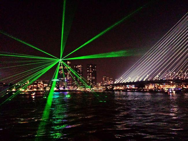 Wereldhavendagen 2014 Rotterdam
