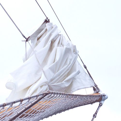 Sailing home in Softness Happiness Safe Safehaven Sailing Sailing Ship WhiteCollection Whites Whiteness Bretagne Breizh