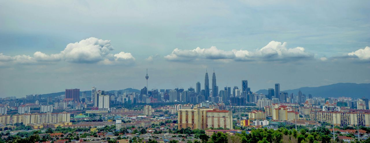 Cityscapes Kualalumpur Malaysia Battle Of The Cities
