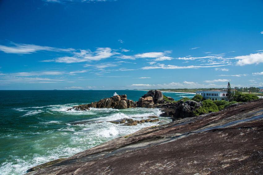 Bay Branch Coast EyeEm Nature Lover Followme Is Landcape Like4like Santacatarina  Water Wideangle