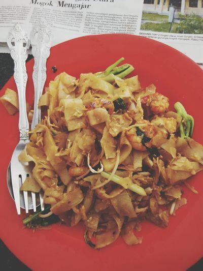 Mie tiaw khas bireuen   Chinese Food Move On Eyeem