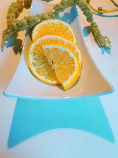 Citrus Fruit Backgrounds Blue Food Orange Color Orange Fruit Organic Food Pastel Colors Yellow Beautiful Food Is Healthy Food
