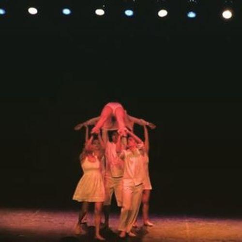 Coreografia amor e ódio De Fábio AlcantaraConatus Contenporaneo