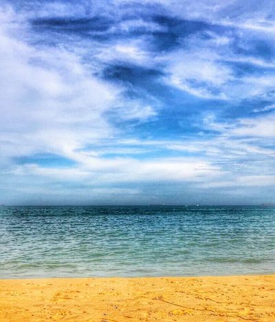 Beach Photography Sea Horizon Over Water Beach Tranquility Beauty In Nature Nature Water Tranquil Scene